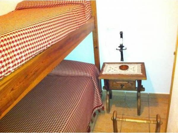 Alojamiento Rural La Atalaya