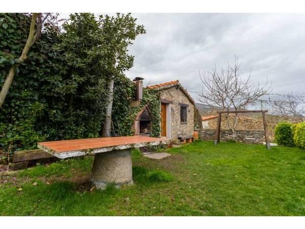Casa Rural Salva