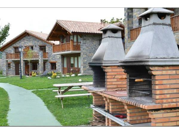 Casas La Ribera
