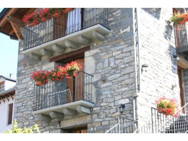 Apartamentos Casa Juaneta