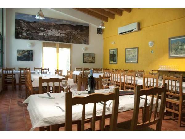 Centro De Turismo Rural El Cerrao