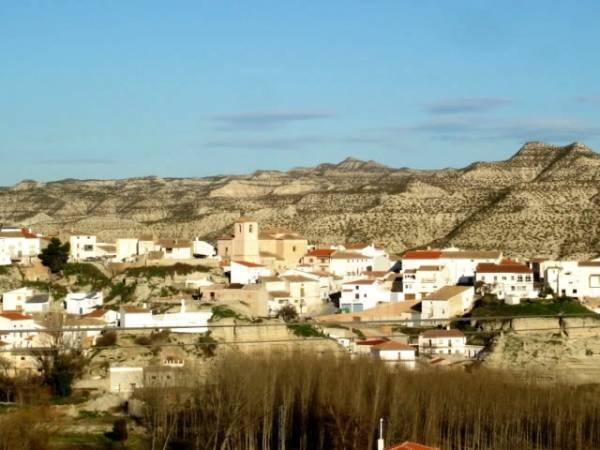 Cuevas Al Sol