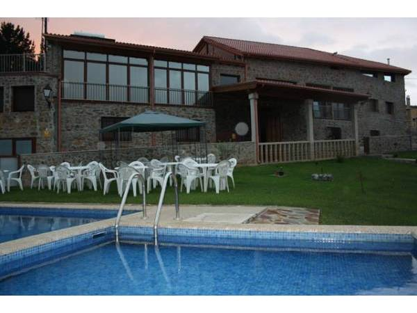 Casa Felisa Marcelle