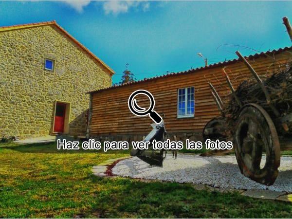A Casa Do Folgo