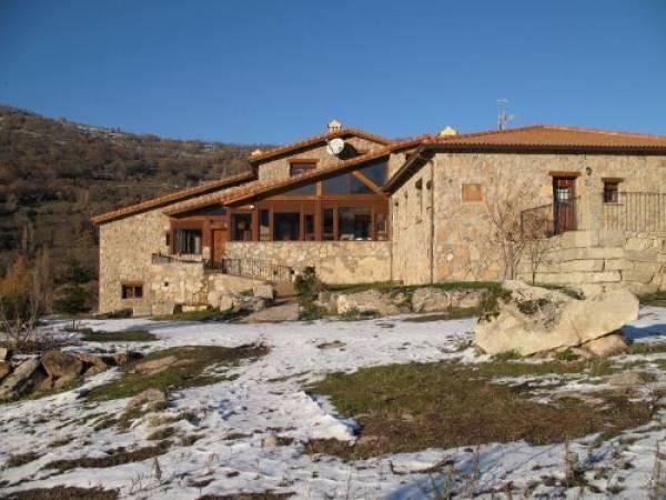 Centro Turismo Rural Cruz Del Gallo