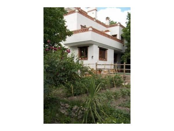 Casa Rural La Huerta Del Cura