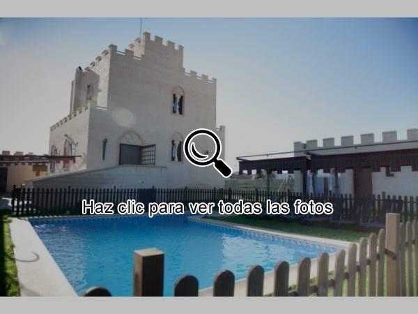 Casa Rural La Alcazaba