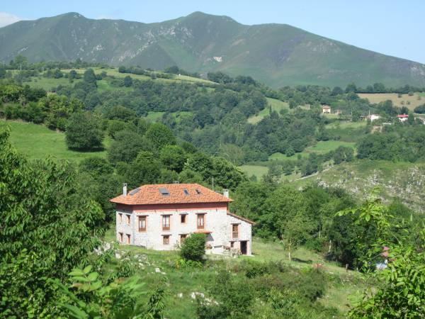El Conventu Del Asturcon
