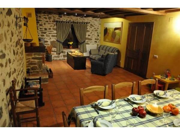 Casa Rural Rioalmar