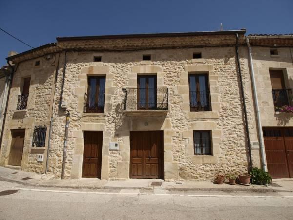 Casa Rural El Ciprés