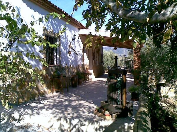 Alojamientos Rurales El Parral II