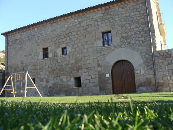 El Puig De Fonollet