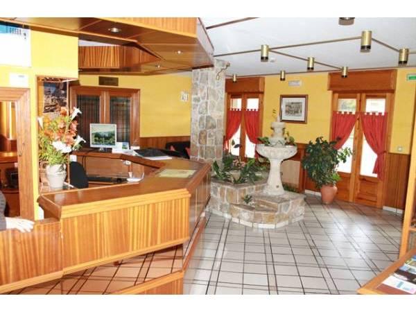 Hotel Rural Xana Capitan