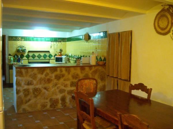 Casa Rural Rio