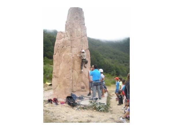 Albergue Valle Del Sol