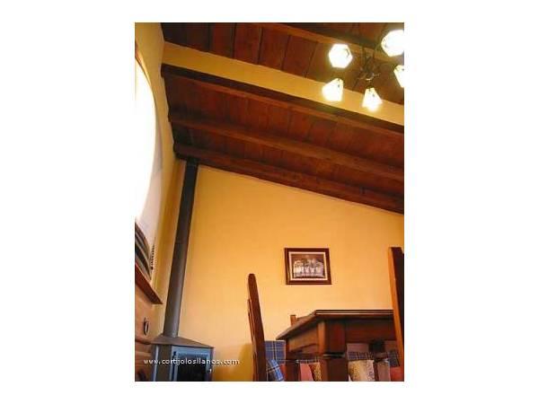 Casa La Leñera