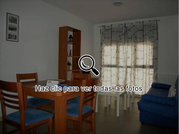 Apartamentos Los Mayos De Albarracin