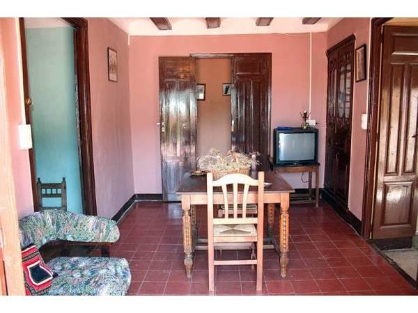 Alojamiento Casa Tonet