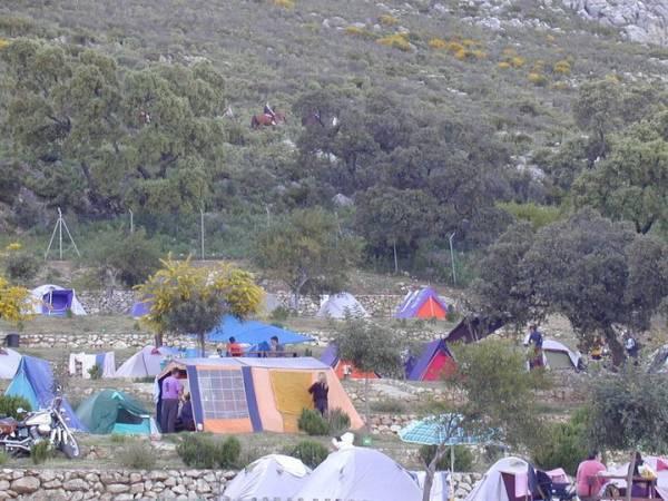 Complejo Rural El Peñón