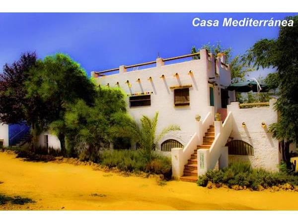 Huerta La Cansina Casa Andaluza