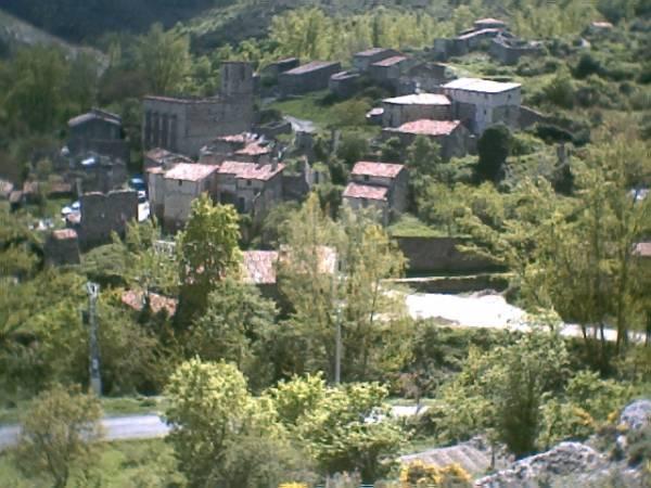 La Casa Del Valle Encantado