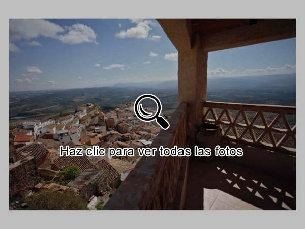 Atalaya Del Segura. Casa Grande
