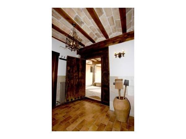 Casa Rural Torredano