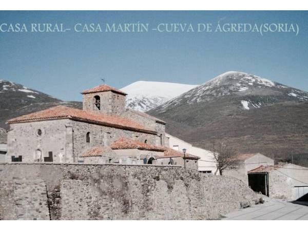 Casa Del Martin