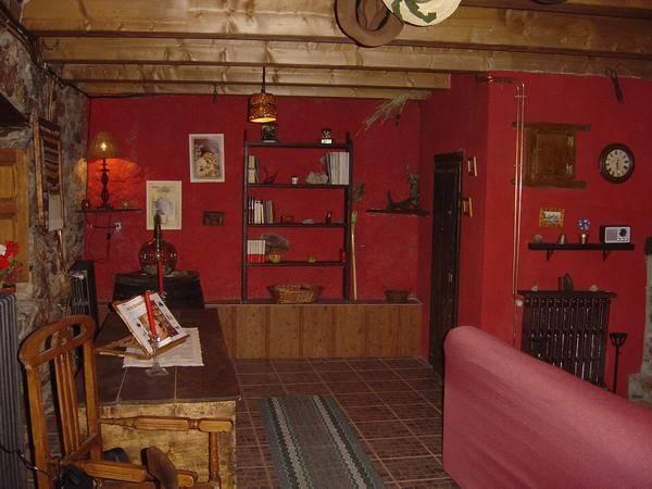 Casa Rural La Ventana De Torre