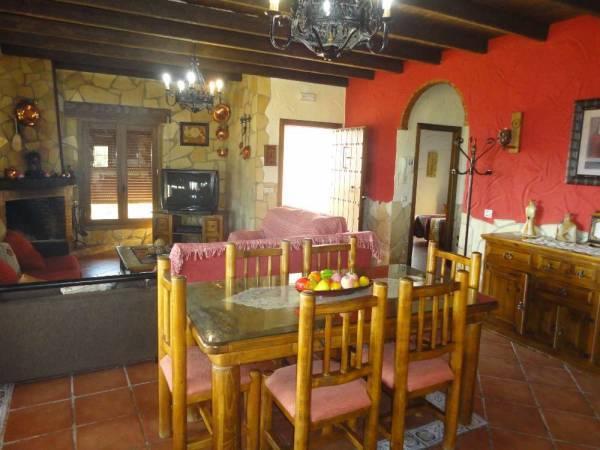 Casa Rural Rancho Los Cuñaos