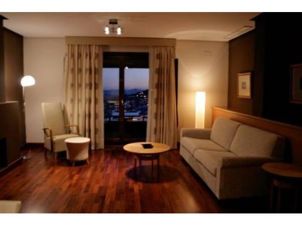 Aracena Park Hotel - Spa ****