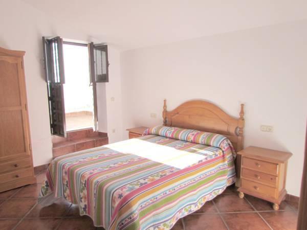 Casa Rural Cerro Alcolea