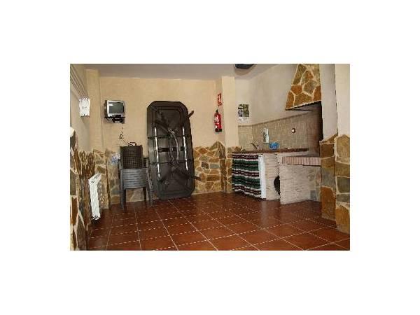 Casa Rural Parajes Del Jucar