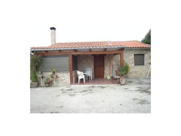 Casa Rural El Carmen