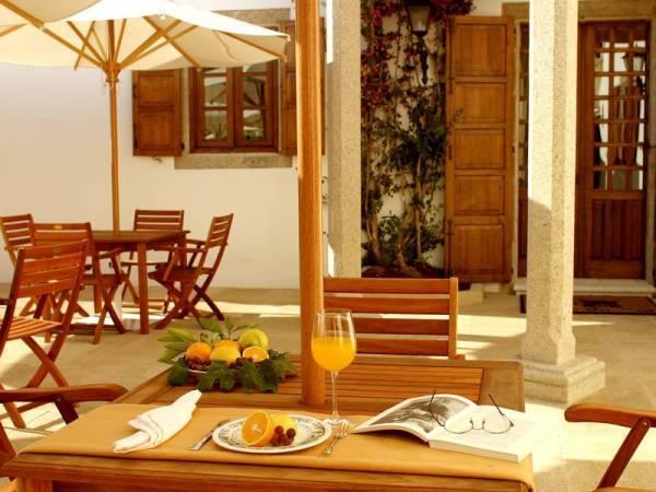 Hotel y Apartamentos Pazo do Rio
