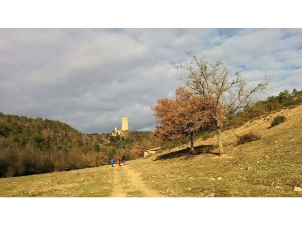 Ruta de la Vall de Llanera