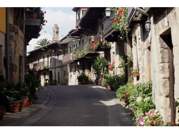 La Ruta del Romanico en la Cuenca del Besaya