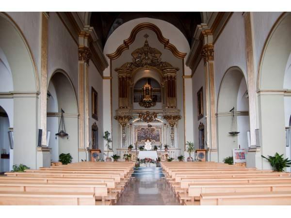 Santuario de Queralt