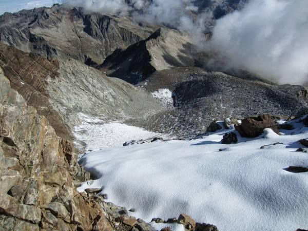 Ascenso al Posets (3375 metros)