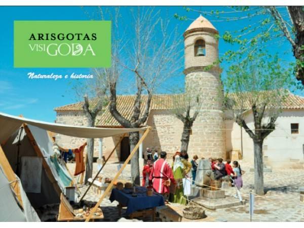 Ruta Visigoda de Arisgotas