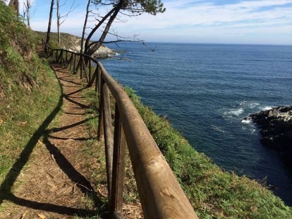 Ruta de la Costa Naviega