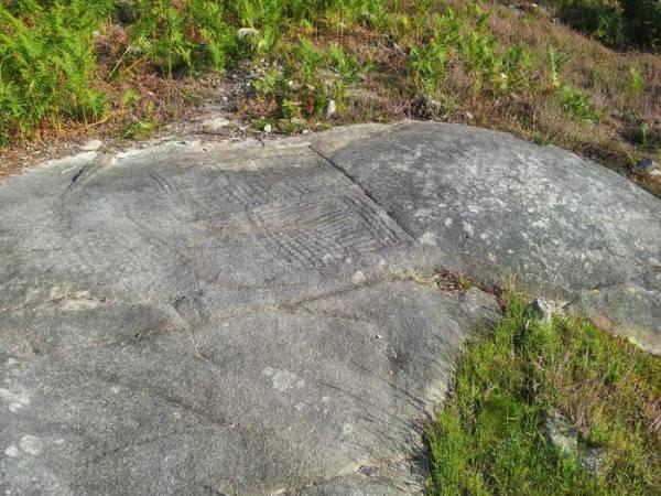 Ruta Dos Petroglifos