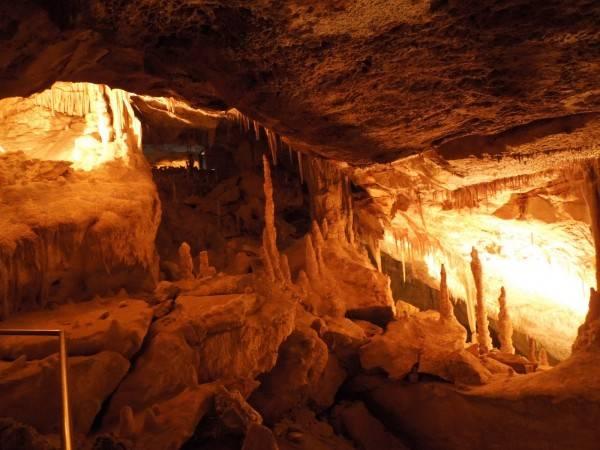Ruta de las Tres Cuevas