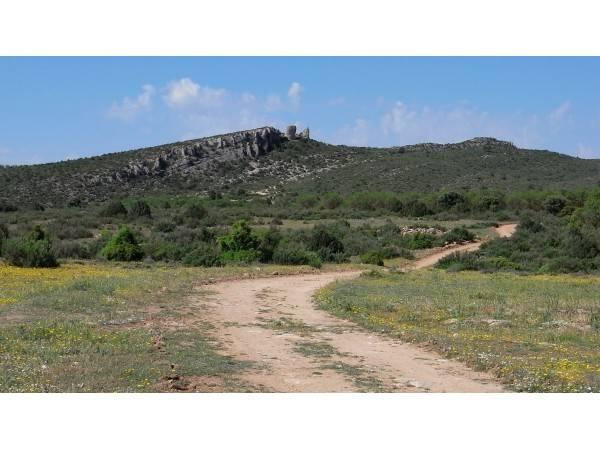Rueda del Cabriel