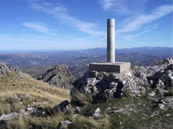 Ascenso al Pico Bermejo