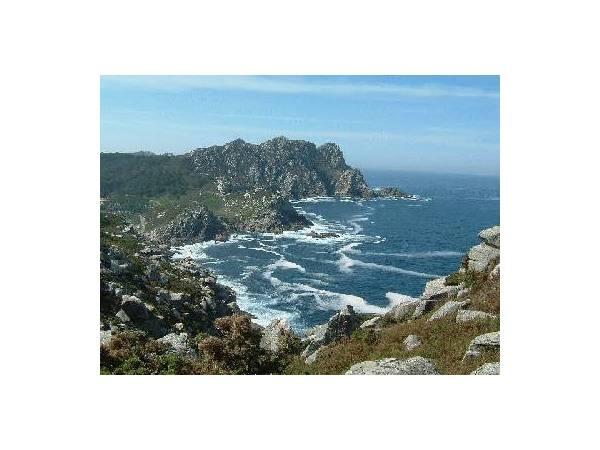 Cabos e Islas por las Rias Bajas