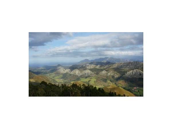 Ascensión al Pico Pienzo