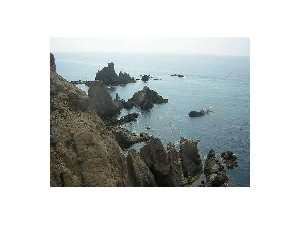 Parque Natural Cabo de Gata-Níjar