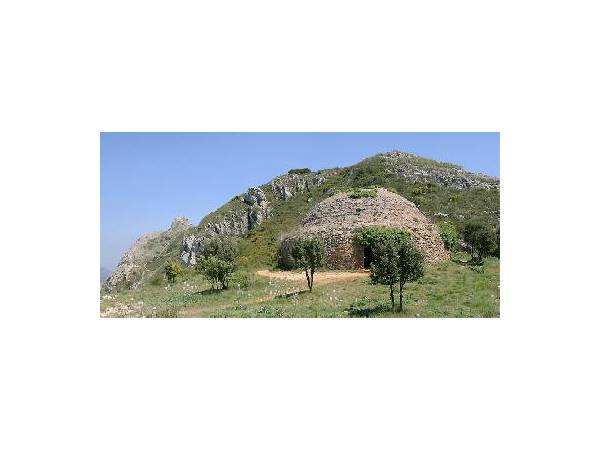 Cumbre Benicadell