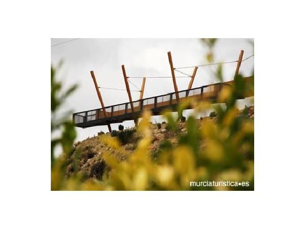 Ruta por el Valle de Ricote